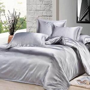 Bridal Satin Duvets