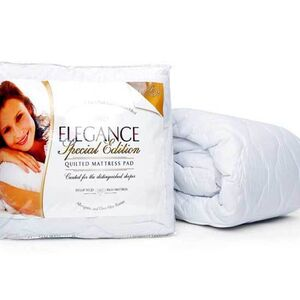 Classic Quilted Mattress Pad