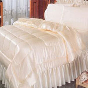 Satin Bedding