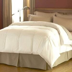 Spring Air® Dream Form Micro Gel Synthetic Comforter