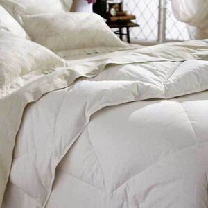 All Natural Down Comforter