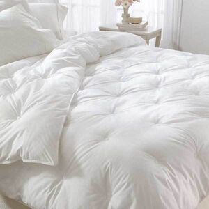 Alternative Down Comforters