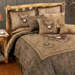Whitetail Ridge Bed Set