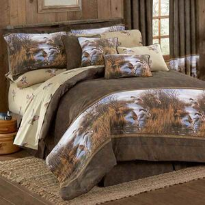 Duck Approach Bed Set