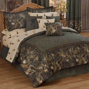 Browning Whitetails Bed Set
