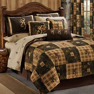 Browning Country Outdoors Bed Set