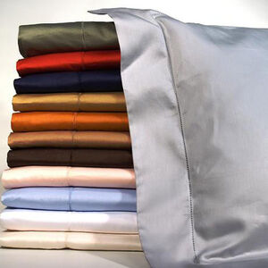 Bellino Raso Italian 100% Egyptian Cotton Bedding