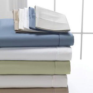DreamFit Degree 3 Pima Cotton Sheet Sets