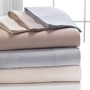 DreamFit Degree 1 Brushed Microfiber Sheet Sets