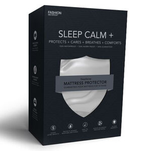 Sleep Calm Plus Mattress Protector