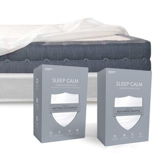Bed Bug SleepSense Prevention Pack