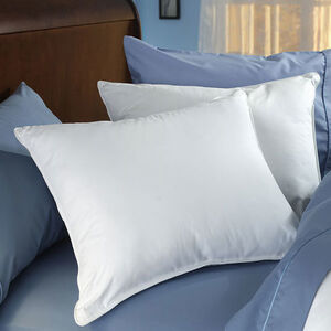 Goose Down Bed Pillows