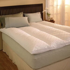 EuroRest® Feather Bed