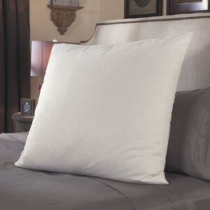 European Square Pillow