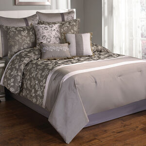 Heston Comforter Set