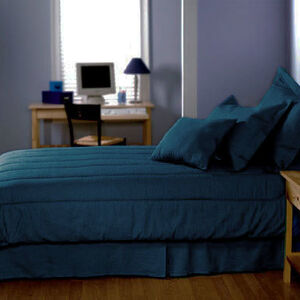 Blue Jean Denim Bedding