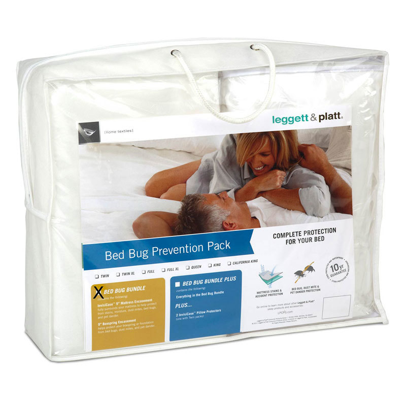 SleepSense Bed Bug Prevention