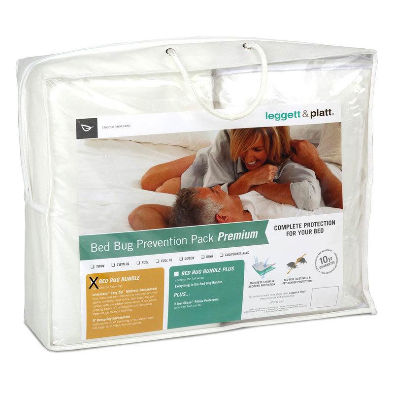 SleepSense Bed Bug Prevention