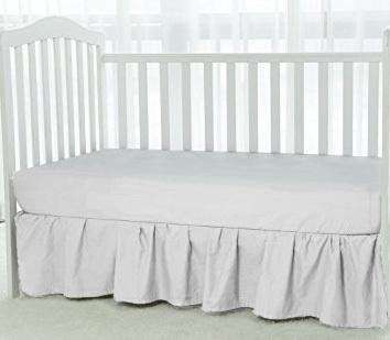 Crib Bedskirt