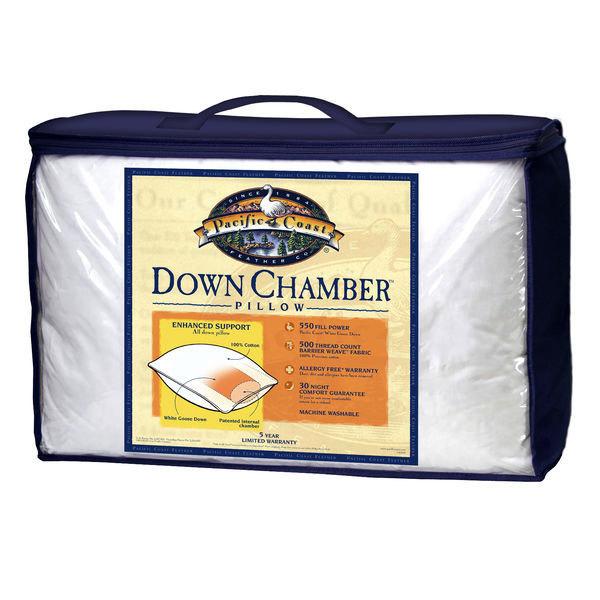 Down Chamber